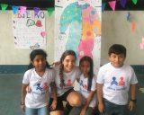 Rencontre d'information : voyage au Guatemala